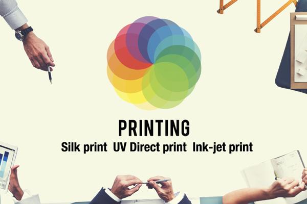 各種印刷技術のご紹介